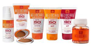 beaSkinClinic Heliocareproducts