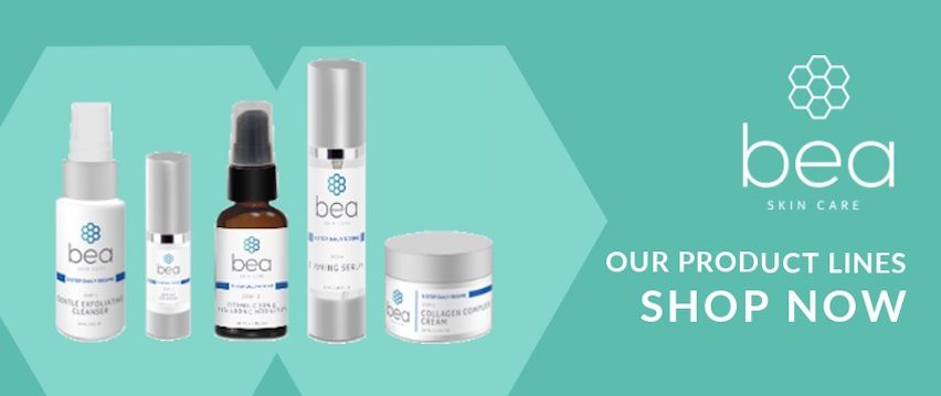 beaSkinClinic shopourproductlines