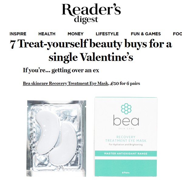 7 Treat-yourself beauty buys for a single Valentine's