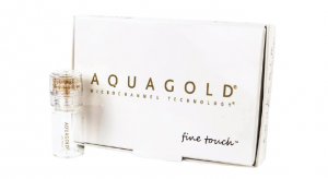 aquagold facial london