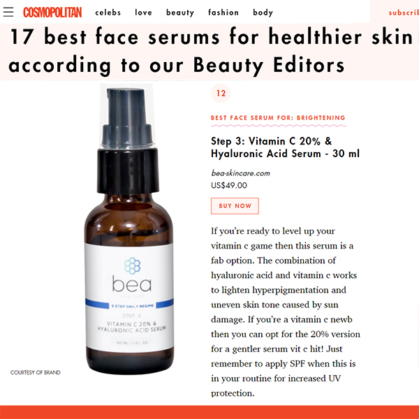 17 best face serums for healthier skin — according to our Beauty Editors